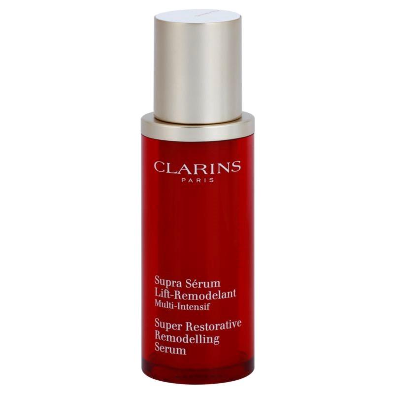 Clarins Super Restorative remodellierendes Serum f�r straffe Haut