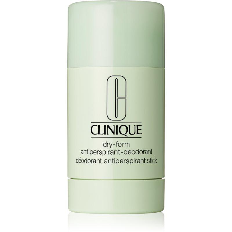 Clinique Antiperspirant-Deodorant dezodor deo stift