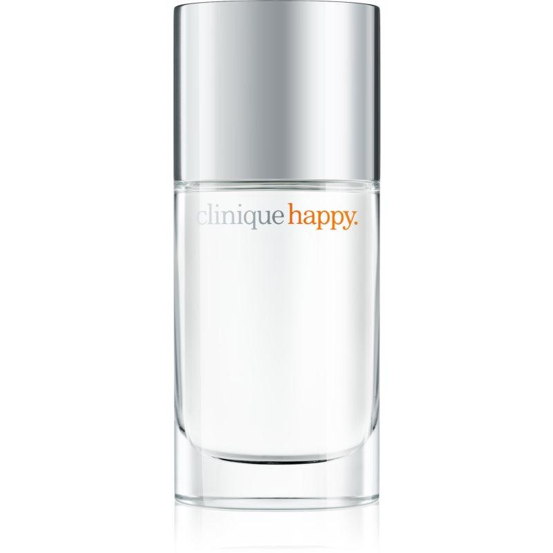 Clinique Happy eau de parfum hölgyeknek 30 ml