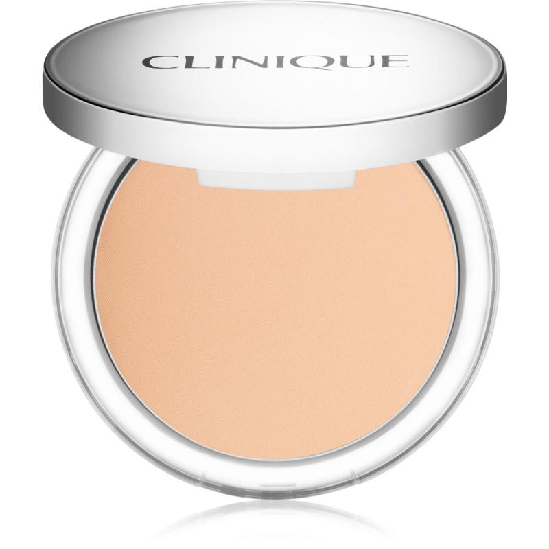 Clinique Almost Powder Makeup pudra machiaj SPF 15 culoare 06 Deep 10 g thumbnail