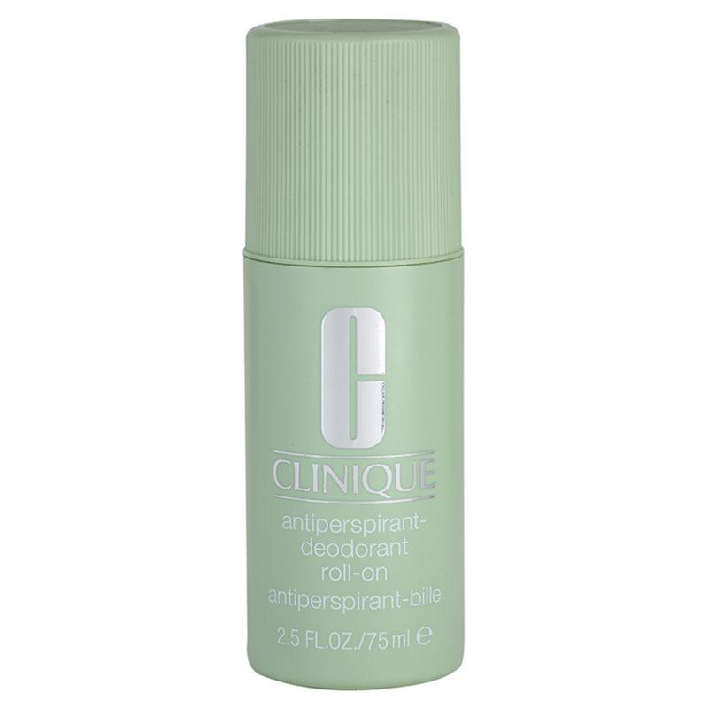 Clinique Antiperspirant-Deodorant Deodorant roll-on 75 ml thumbnail