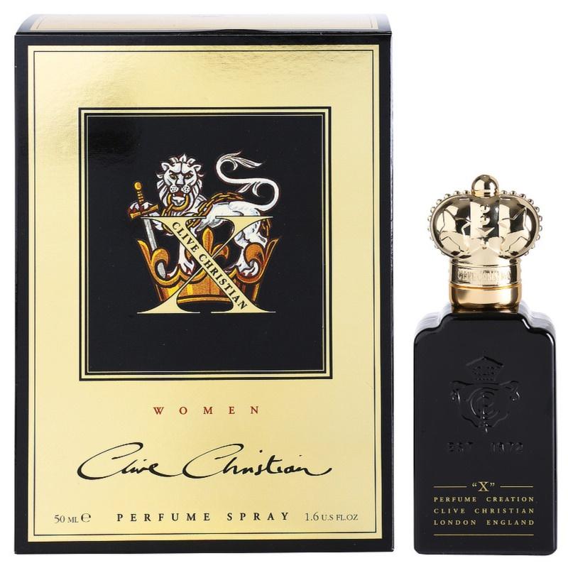 Clive Christian X Eau de Parfum f�r Damen 50 ml