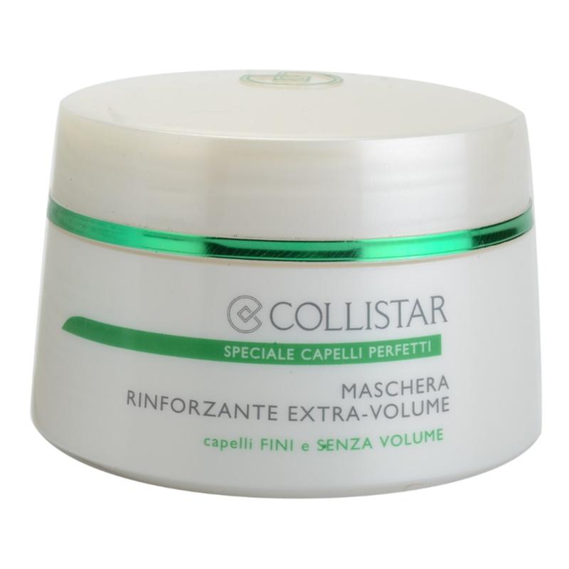 Collistar Special Perfect Hair erősítő maszk dús hatásért