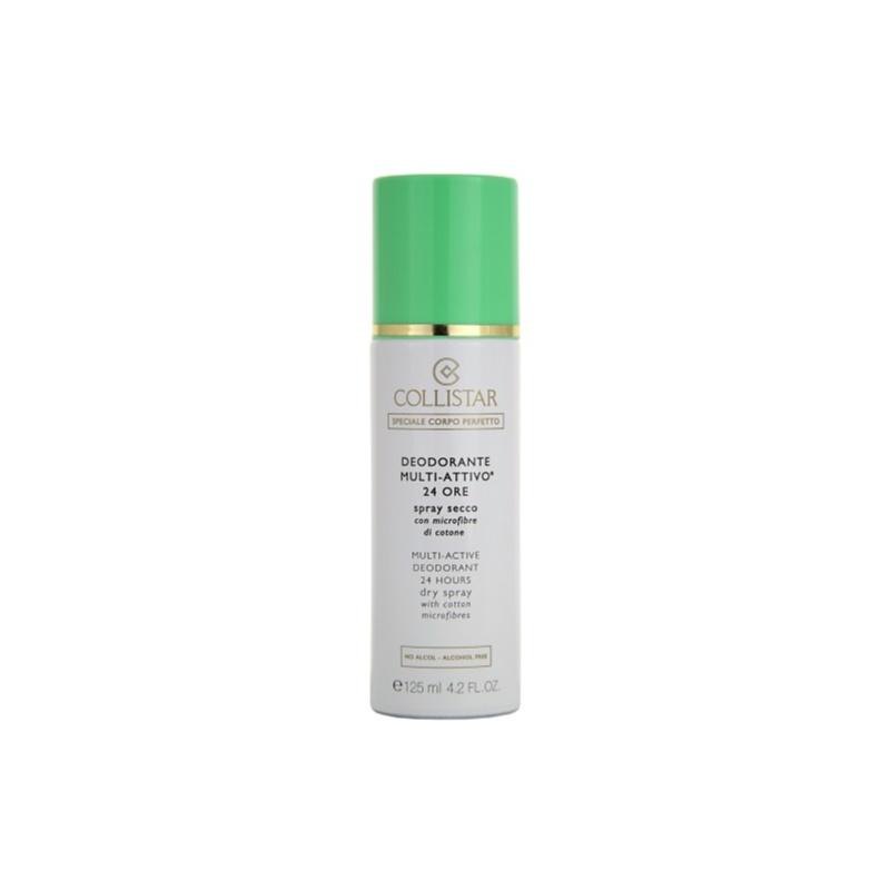 Collistar Special Perfect Body spray dezodor