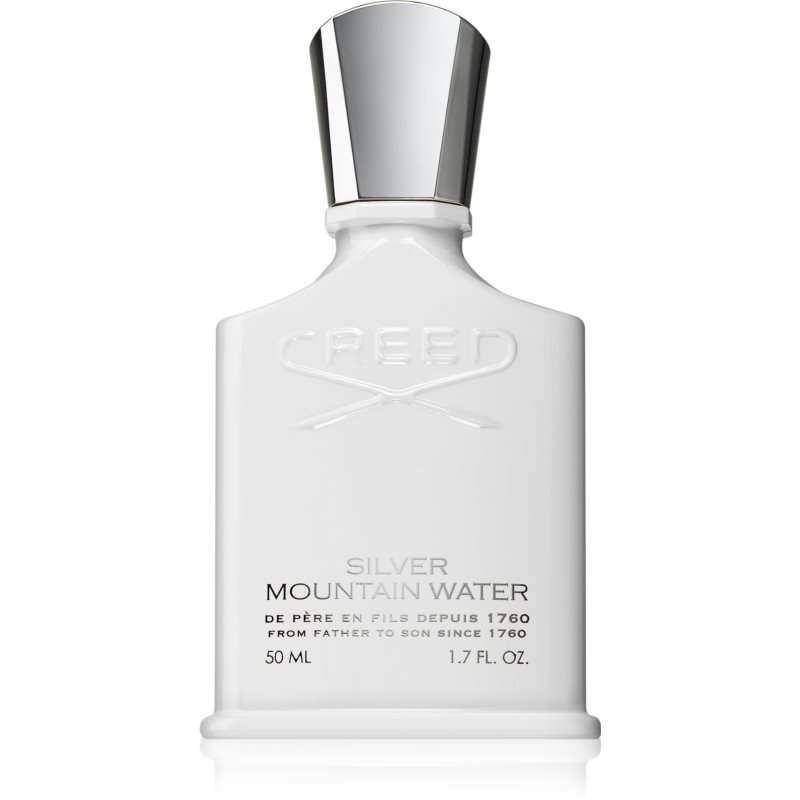 Creed Silver Mountain Water eau de parfum pentru bărbați 50 ml thumbnail