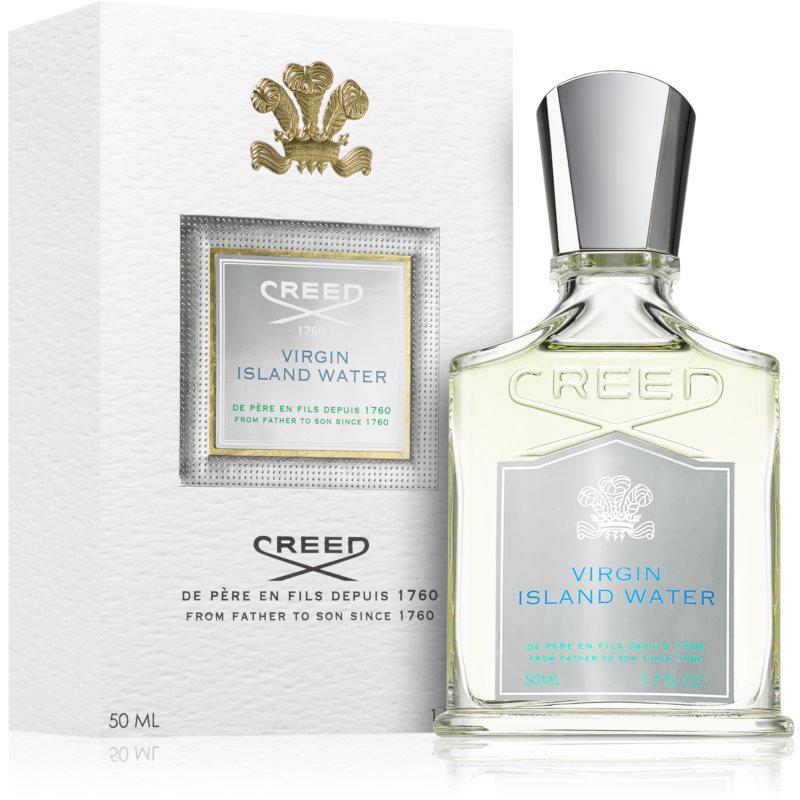 Creed Virgin Island Water Eau de Parfum unisex 50 ml