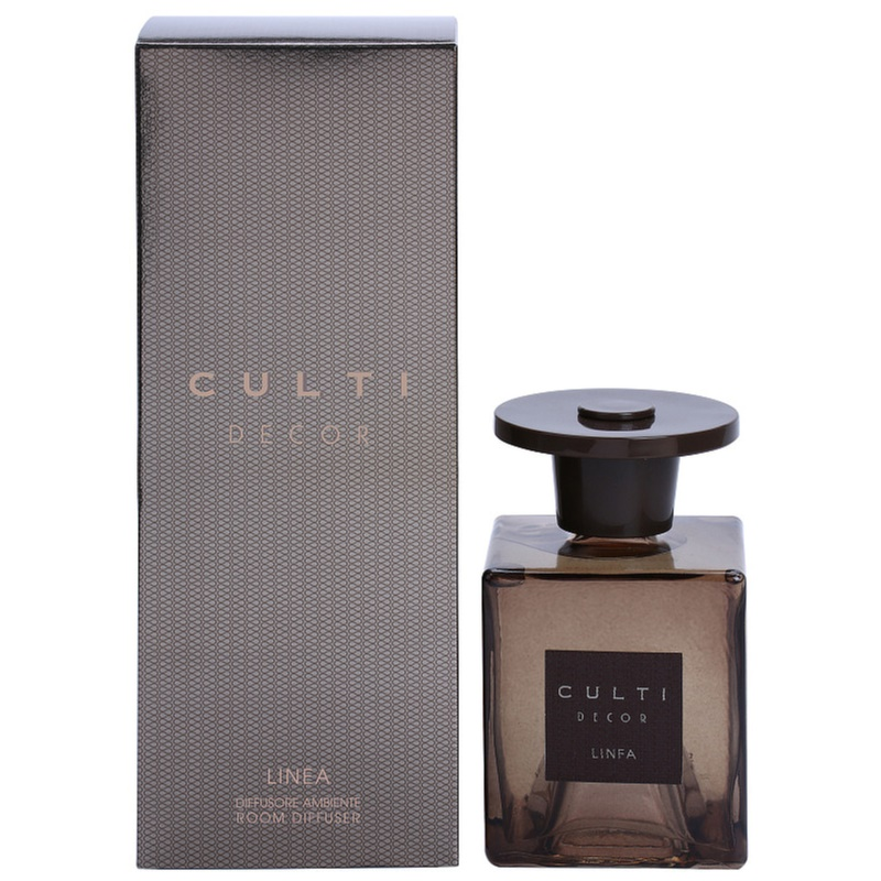 Culti Decor Linfa aroma difuz�r s n�pln� 500 ml
