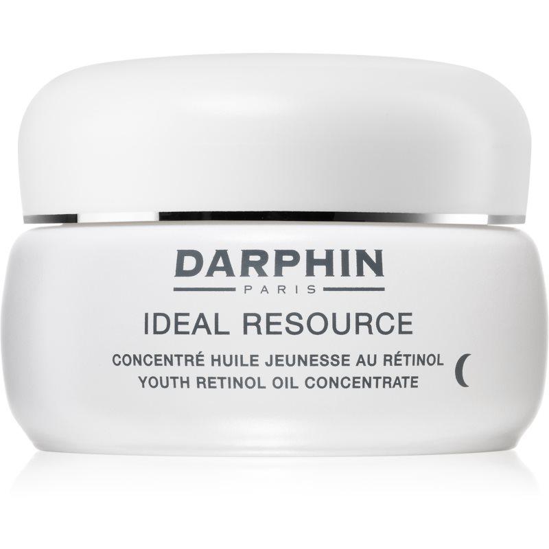 Darphin Ideal Resource cuidado restaurador com retinol 60 tampa