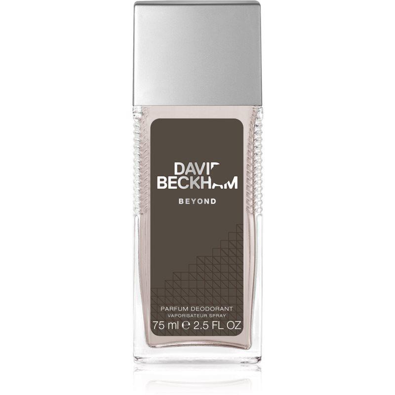 David Beckham Beyond perfume deodorant for Men 75 ml thumbnail