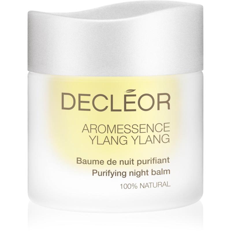 Decléor Aroma Night éjszakai ápolás kombinált és zsíros bőrre 15 ml