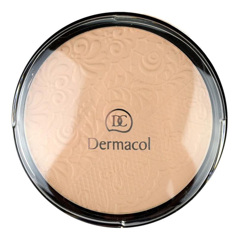 Dermacol Compact компактна пудра цвят 03 8 гр.