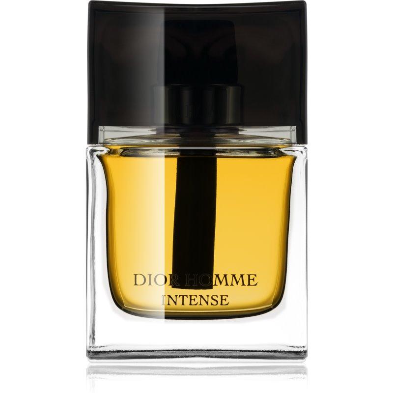 Dior Homme Intense eau de parfum pentru bărbați 50 ml thumbnail