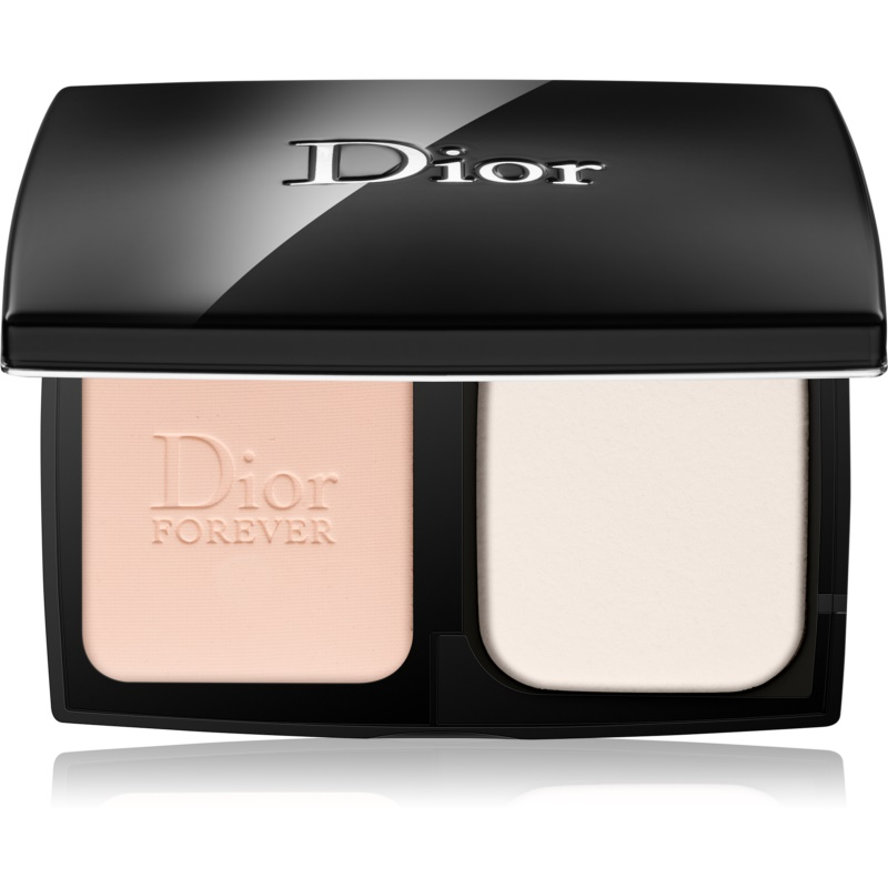 Dior Diorskin Forever Extreme Control mattierendes Pudermake-up SPF 20