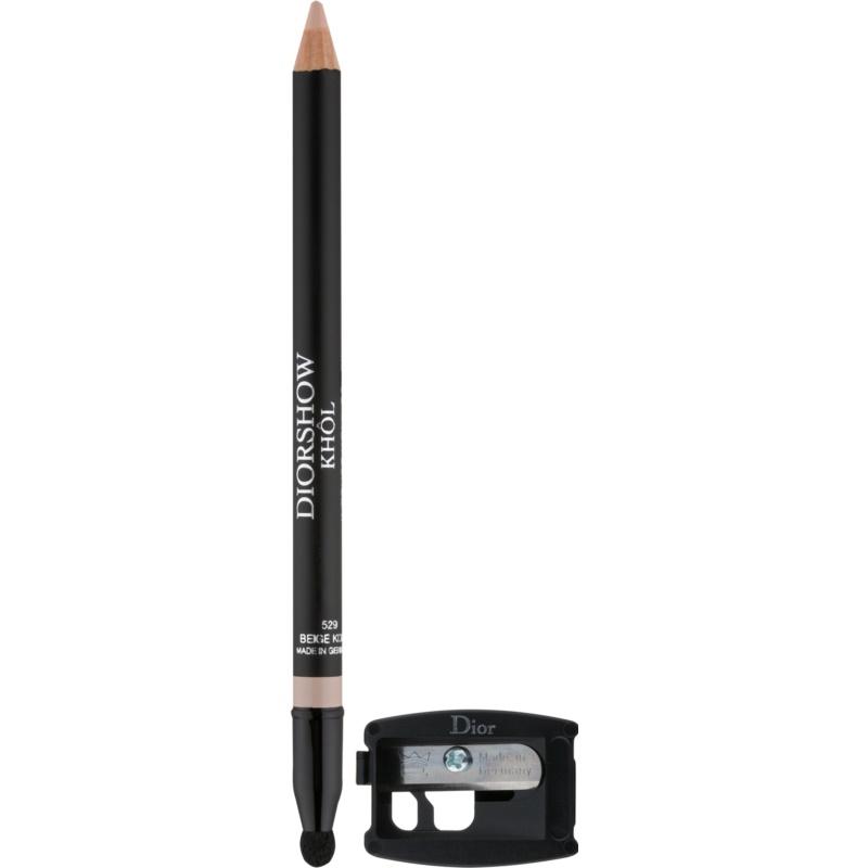 Dior Diorshow Kh�l Wasserfester Eyeliner mit einem Anspitzer