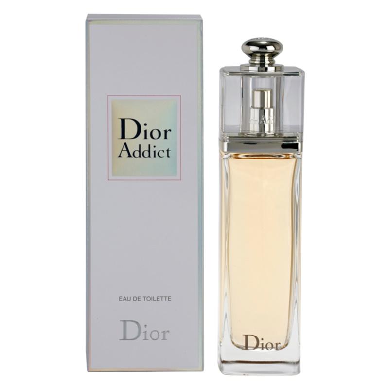 Dior Dior Addict eau de toilette pentru femei 100 ml thumbnail