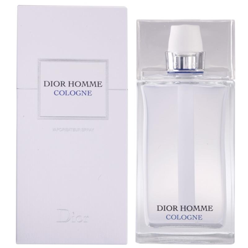 Dior Homme Cologne agua de colonia para hombre 200 ml
