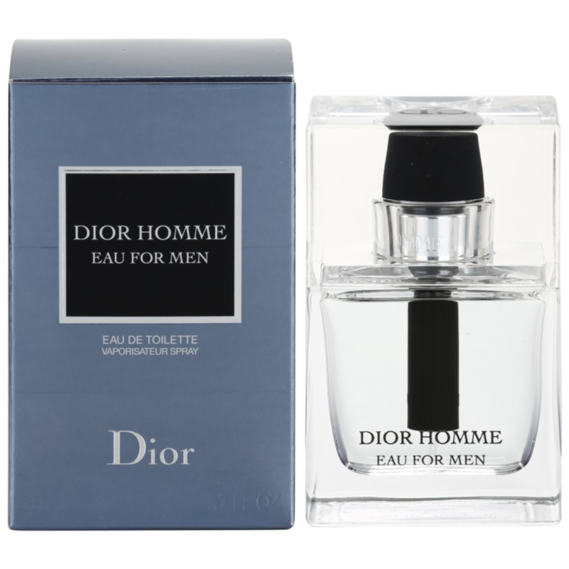 Dior Homme Eau for Men eau de toilette para hombre 50 ml