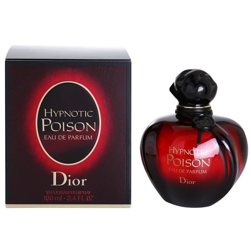 Dior Hypnotic Poison (2014) Eau de Parfum f�r Damen 100 ml
