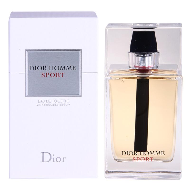 Dior Homme Sport eau de toilette para hombre 150 ml