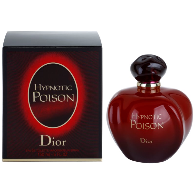 DIOR HYPNOTIC POISON EDT 150 VAP