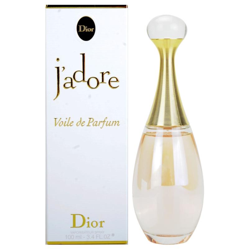 Dior J'adore Voile de Parfum eau de parfum para mujer 100 ml