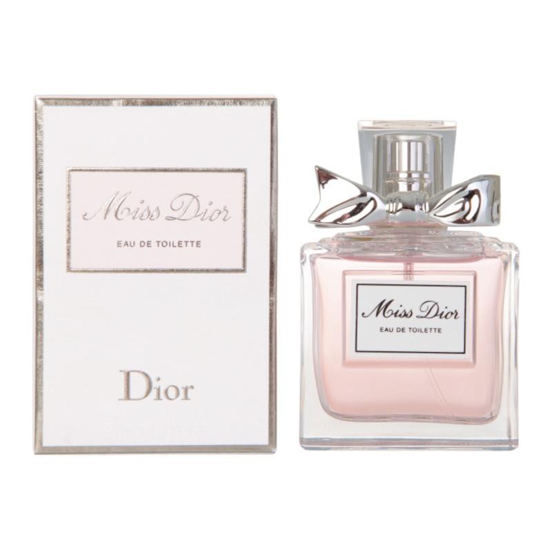 Dior Miss Dior (2013) eau de toilette para mujer 50 ml