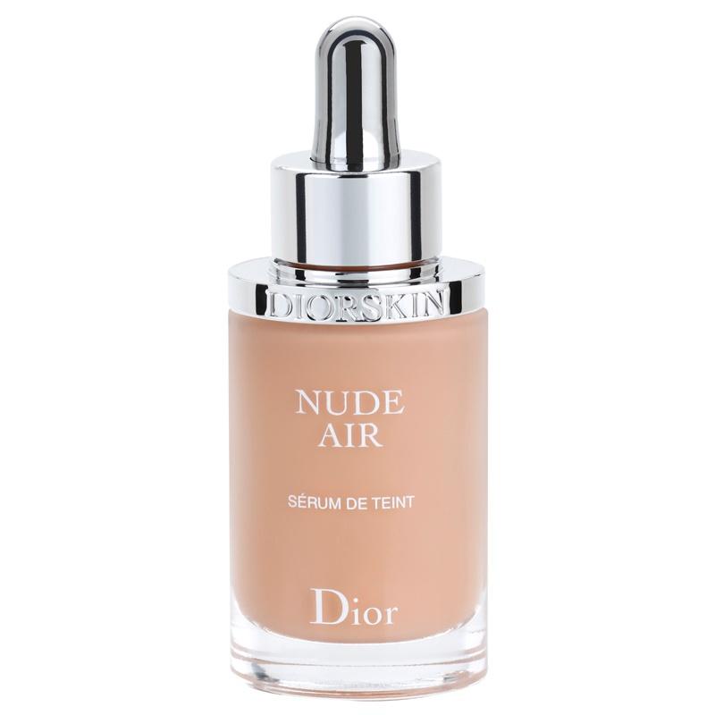 Dior Diorskin Nude Air Make-up ? Fluid SPF 25