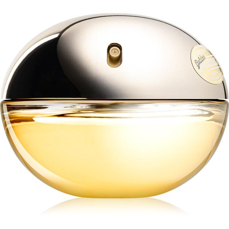 DKNY Golden Delicious Eau de Parfum f�r Damen 100 ml