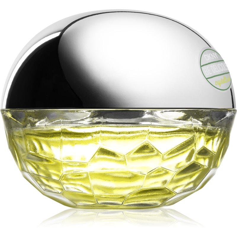 DKNY Be Delicious Crystallized eau de parfum pentru femei 50 ml thumbnail