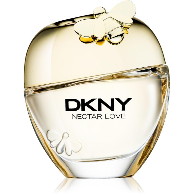DKNY Nectar Love Eau de Parfum f�r Damen 100 ml