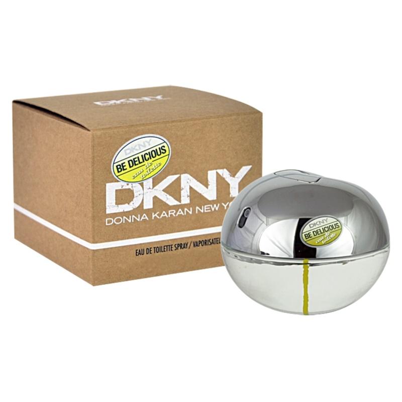 DKNY Be Delicious eau de toilette para mujer 50 ml
