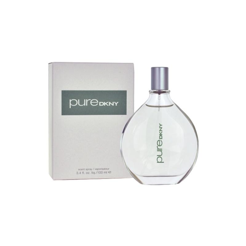 DKNY Pure Verbena Eau de Parfum f�r Damen 100 ml