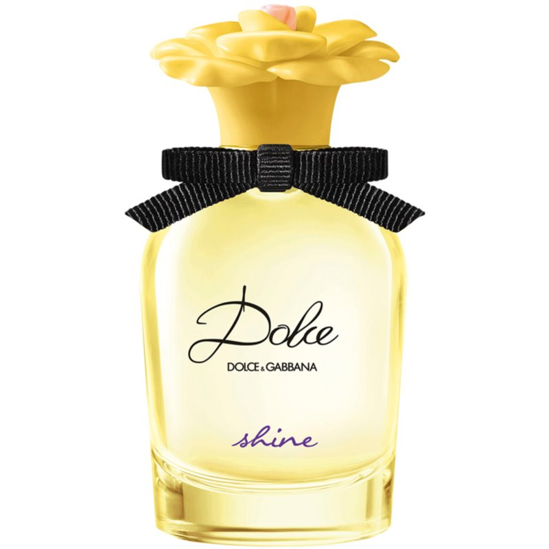 Dolce & Gabbana Dolce Shine eau de parfum hölgyeknek 30 ml