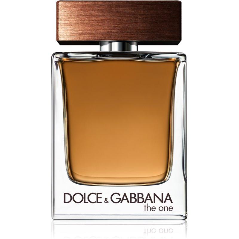 Dolce & Gabbana The One for Men eau de toilette uraknak 50 ml
