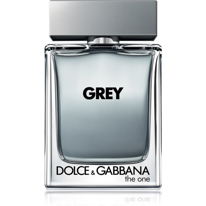 Dolce & Gabbana The One Grey Eau de Toilette uraknak 100 ml