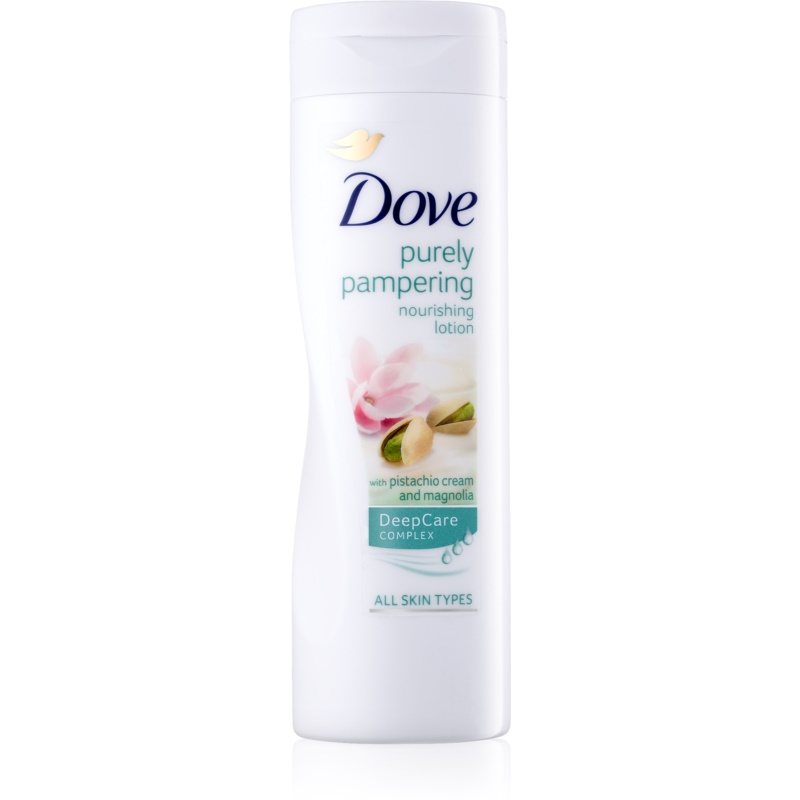 Dove Purely Pampering Pistachios And Magnolia Body Lotion 250 ml thumbnail