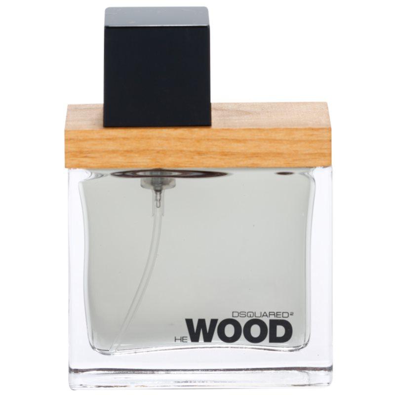 Dsquared2 He Wood eau de toilette uraknak 30 ml