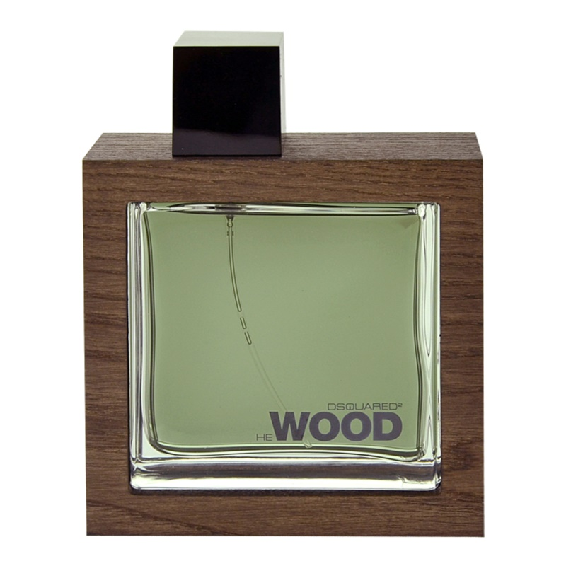 Dsquared2 He Wood Rocky Mountain eau de toilette uraknak 100 ml