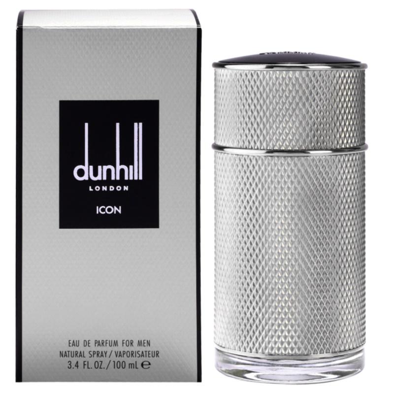 Dunhill Icon eau de parfum pentru bărbați 100 ml thumbnail