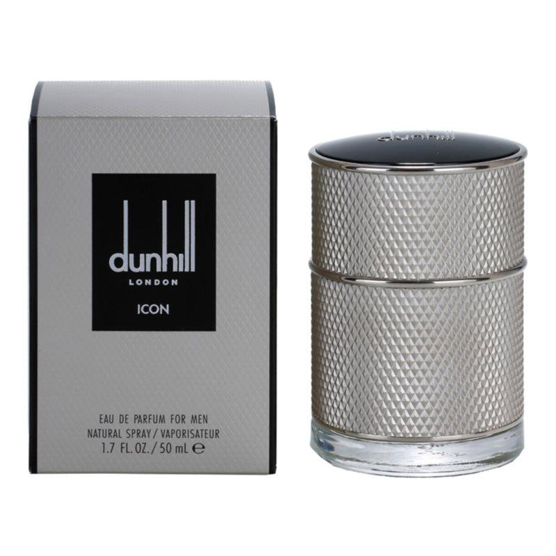 Dunhill Icon eau de parfum pentru bărbați 50 ml thumbnail