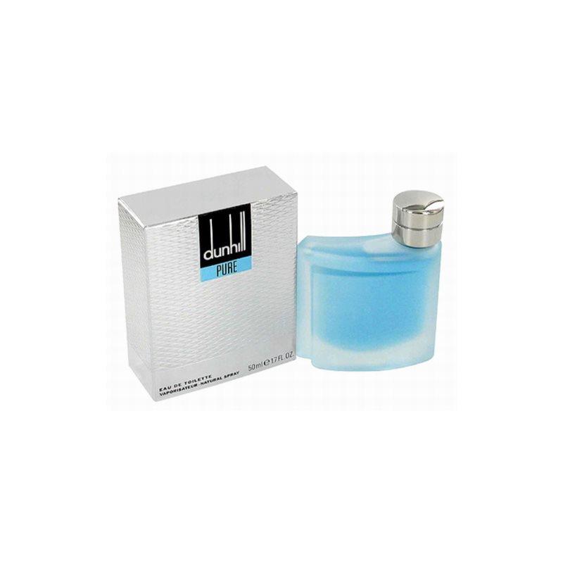 Dunhill Pure eau de toilette uraknak 75 ml