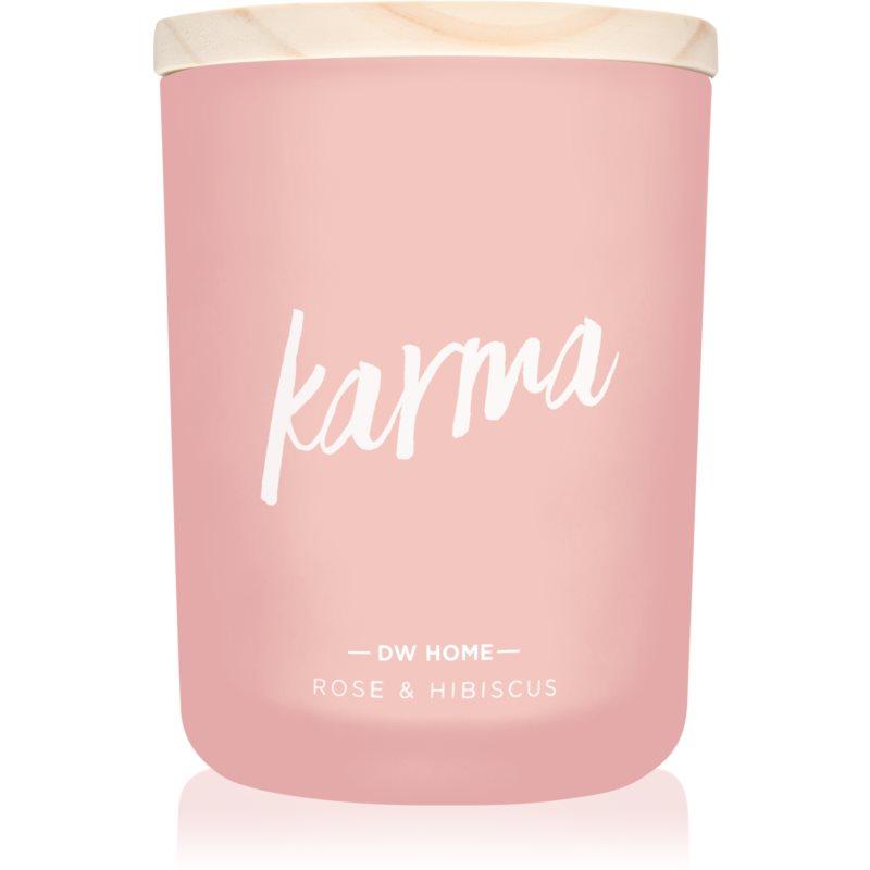 DW Home Karma vonná sviečka 210,07 g