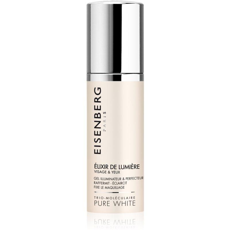 Eisenberg Pure White Aufhellende und gl�ttende Foundation