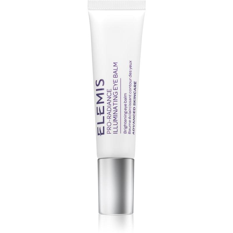 Elemis Advanced Skincare Augenbalsam f�r hydratisierte und strahlende Haut