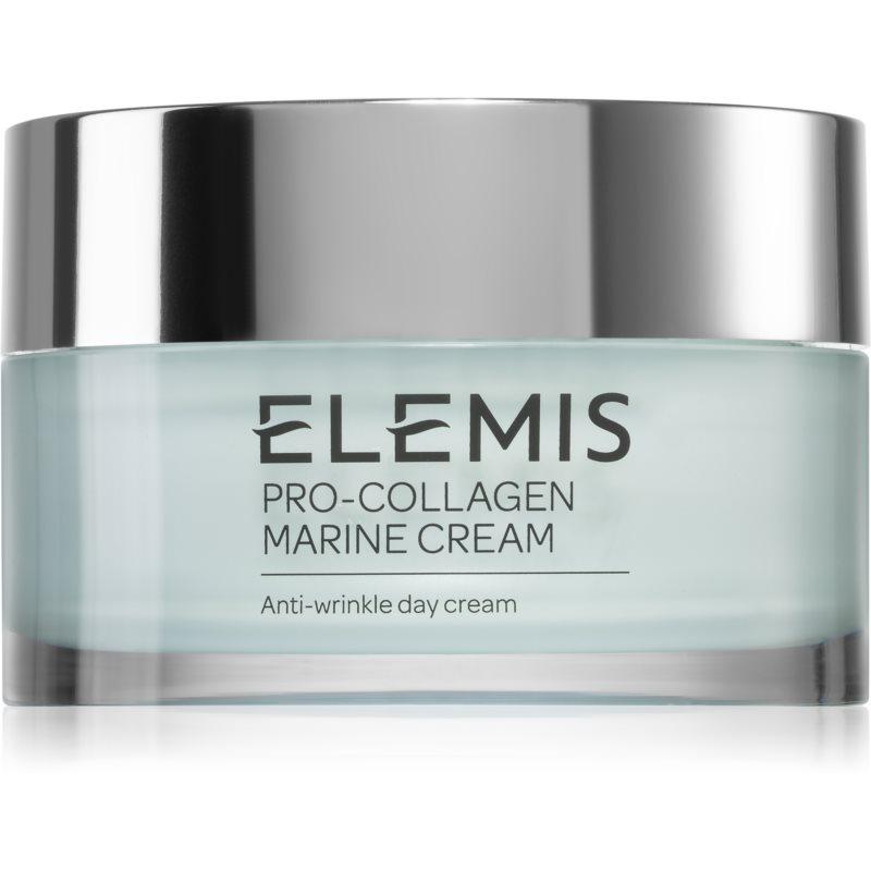 Elemis Pro-Collagen Marine Cream creme de dia antirrugas 100 ml