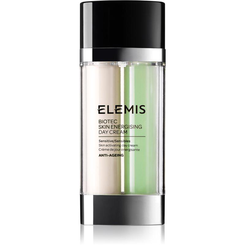 Elemis Biotec Skin Energising Day Cream crema de día energizante para pieles sensibles 30 ml