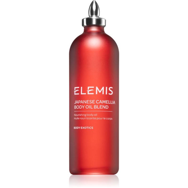 Elemis Blend Body Oil 100ml