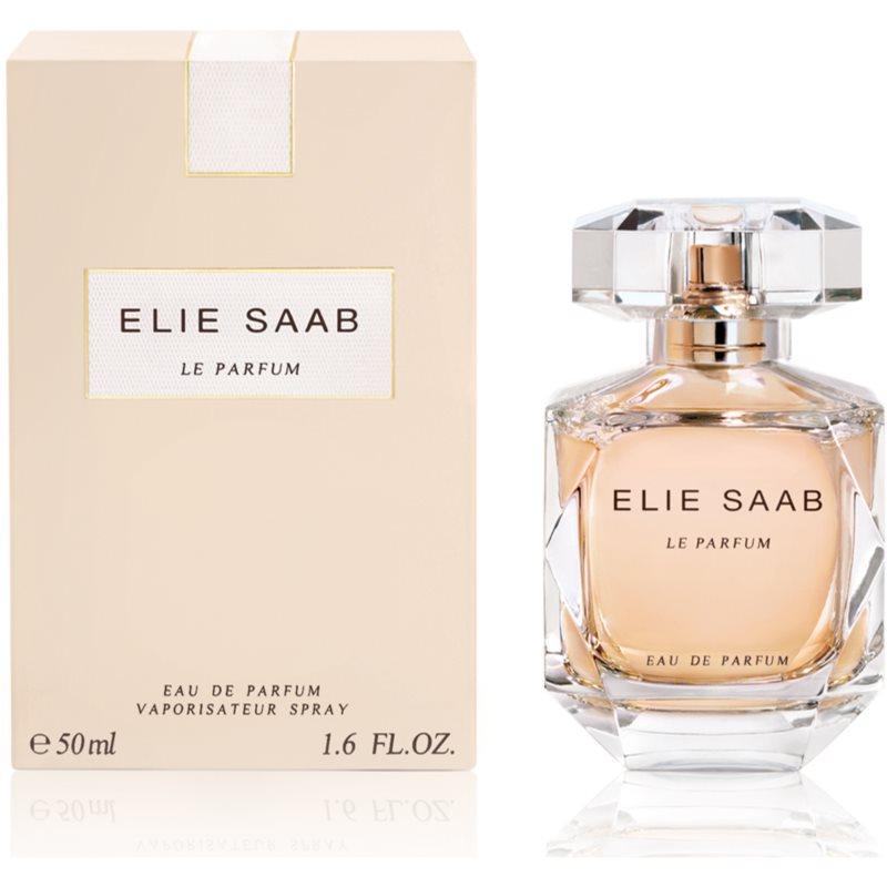 Elie Saab Le Parfum Eau de Parfum hölgyeknek 50 ml