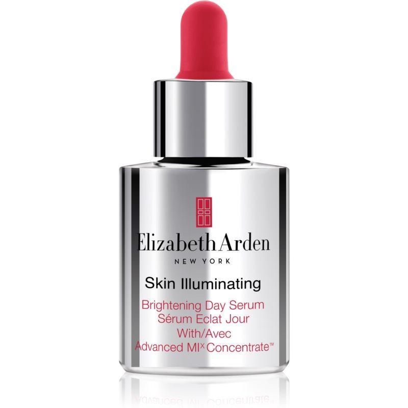 Elizabeth Arden Skin Illuminating Brightening Day Serum aufhellendes Serum F�r hyperpigmentierte Haut