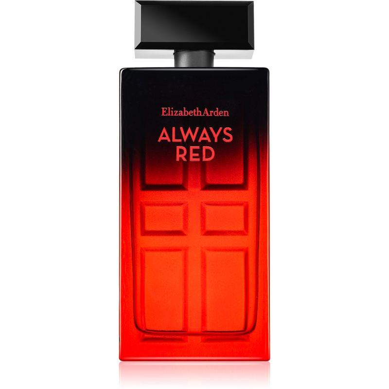 Elizabeth Arden Always Red eau de toilette pentru femei 100 ml thumbnail